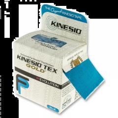 Kinesio Tex Gold FP Sininen kinesioteippi X1 kpl