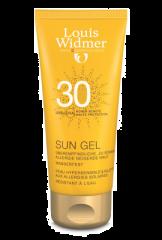 LW Sun Gel 30 np 100 ml