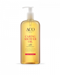 ACO BODY Caring Shower Oil P 400 ml