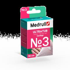 Medrull Ultratub joustava putkiside N3 2,3cmx50cm 1 kpl