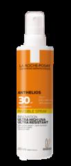 LRP ANTHELIOS SPF30 -aurinkosuojasuihke 200 ml