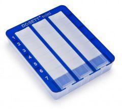 Dosett Mini Blue 80x100x18 1 kpl