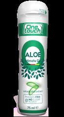 One Touch Aloe Vera Gel limakalvoja hoitava liukuvoide 75 ml