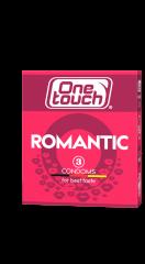 One Touch Romantic kondomit romanttinen tuoksu 12 kpl