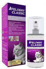 FELIWAY CLASSIC FEROMONISUIHKE 60 ml