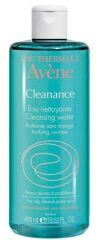 Avene Cleanance Micellar Water 400 ml