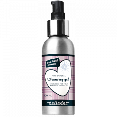 Belladot Cleansing Gel 100 ml